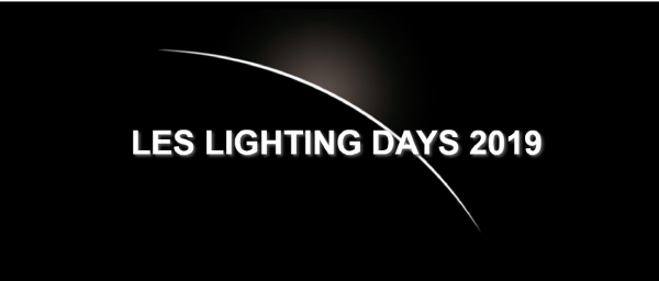 Lighting Days 2019